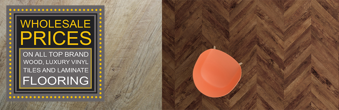 Wood, Laminate and Luxury Vinyl Tile at Kings of Nottingham for that better wood flooring deal.