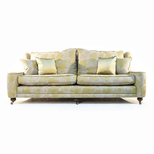 John Sankey Renishaw King Size Sofa