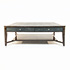 Jonathan Charles Metropolitan 494519 Rectangular Coffee Table in Stock