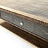 Jonathan Charles Metropolitan 494519 Rectangular Coffee Table in Stock 3