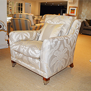 Duresta Hornblower Chair