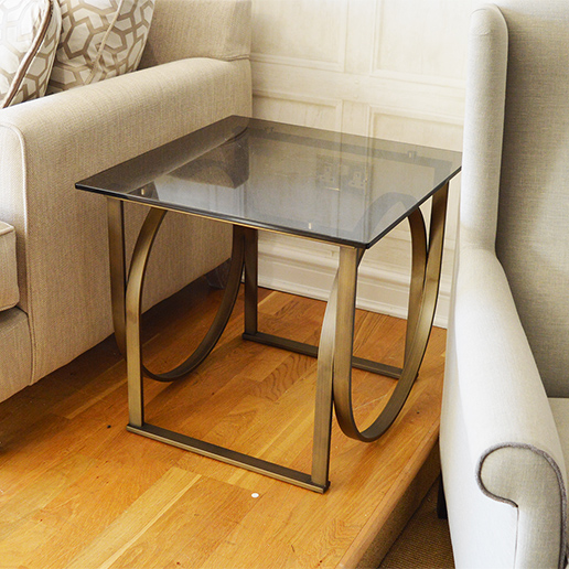 Kesterport Side Table