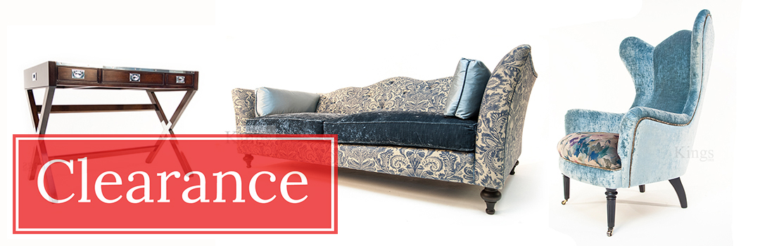 Clearance Furniture Kings Interiors