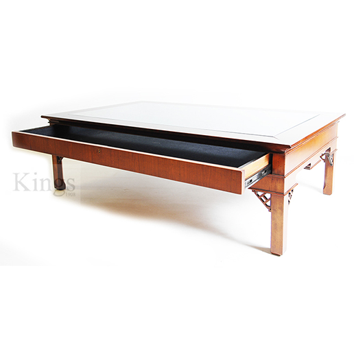 REH Kennedy Traditional Display Coffee Table