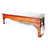 REH Kennedy Traditional Display Coffee Table 2