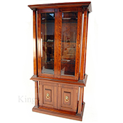 REH Kennedy Classic Display Cabinet