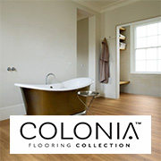 Colonia Luxury Vinyl Tiles