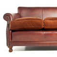 Contrast Upholstery Keats Midi Sofa at Kings for that better Contrast Upholstery deal.