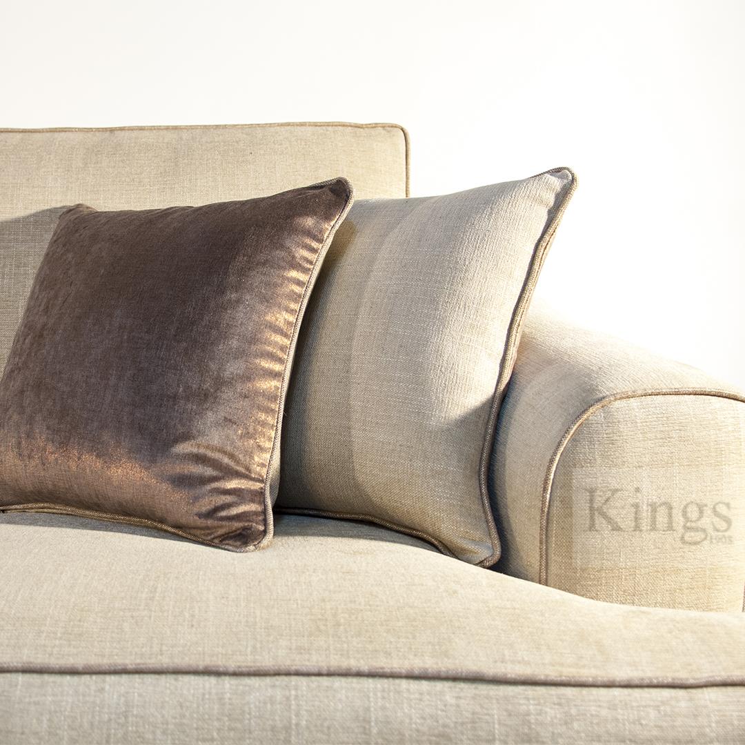 David Gundry Large Sofa