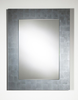 Deknudt Decora Basic Silver Mirror 2517-262