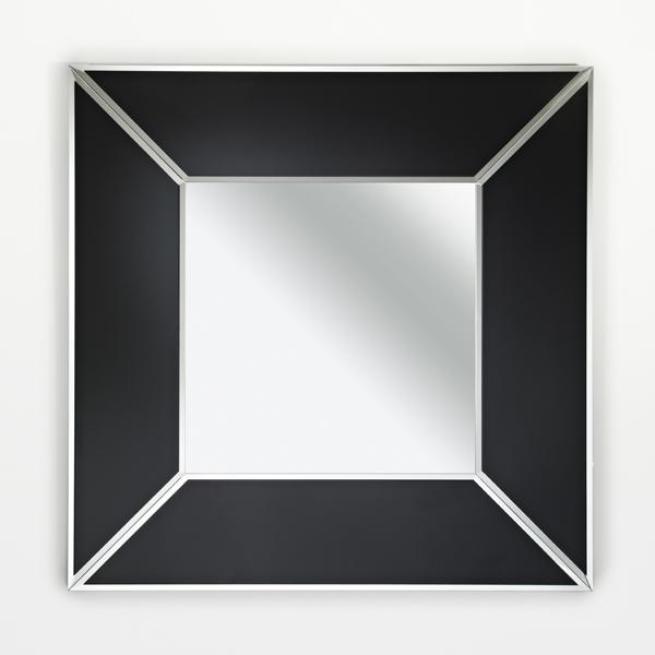 Deknudt Homka Couture Square Mirror 9998 Arn Kings