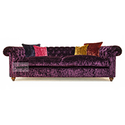 Duresta Upholstery Connaught Minor Sofa