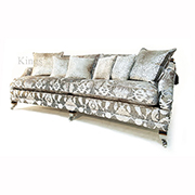 Duresta Hornblower Three Seater Sofa