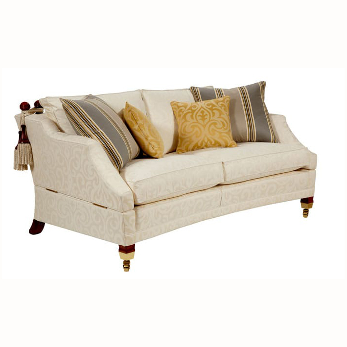 Duresta Hornblower Two And A Half Seater Sofa Kings