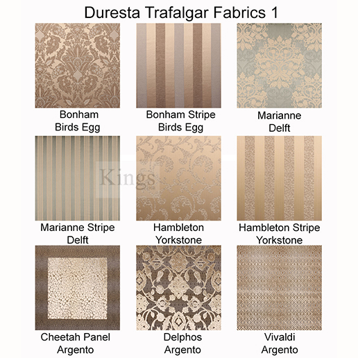 Duresta Hugo Fabric 5