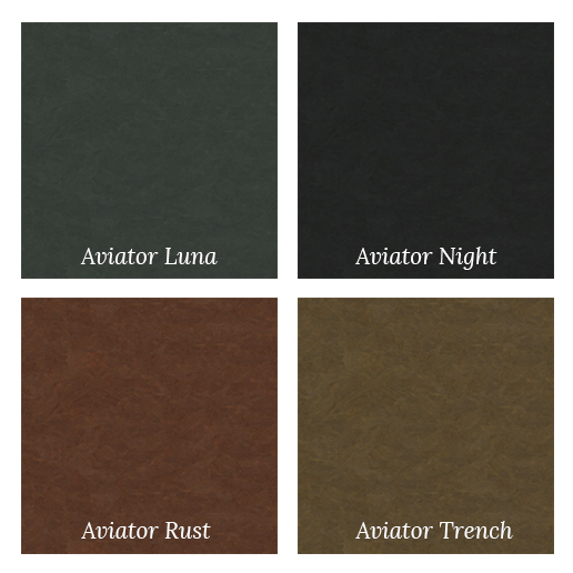 Duresta Leather Images 1
