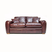 Duresta Spitfire Two And A Half Seater Sofa