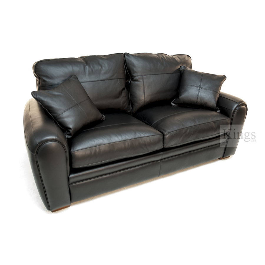 Duresta Spitfire Two And A Half Seater Sofa Kings