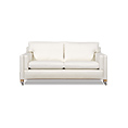 Duresta Domus Hopper Medium Sofa, from the masters of luxury and fine quality upholstery