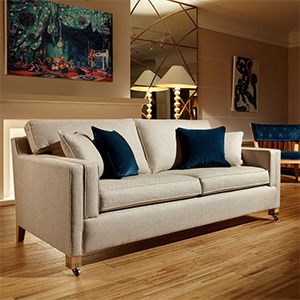 Duresta Domus Hopper Grand Sofa 2