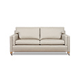 Duresta Domus Hopper Large Sofa, classic lines from a bygone era from Long Eaton's luxury upholsterer