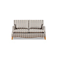 Duresta Domus Sutherland Medium Sofa, fine luxury upholstery at Kings Interiors.