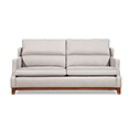 Duresta Domus Hockney Medium Sofa at Kings Interiors, call at our wonderful showrooms to see the new collection.