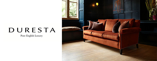 Duresta Sofas and Chairs at Kings of Nottingham