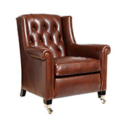 Duresta Sunday Ladies Chair