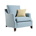 Duresta Upholstery Amelia Chair