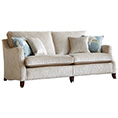 Duresta Upholstery Amelia Grand Sofa