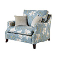 Duresta Upholstery Amelia Reading Chair