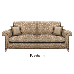 Duresta Belvedere in Bonham Fabric