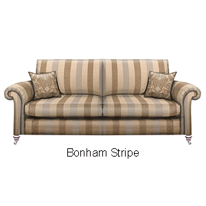 Duresta Belvedere Bonham Stripe Fabric