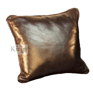 Duresta Plantation Large Leather Extra Cushions