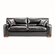 Duresta Panther Two and a Half Seater Sofa