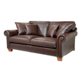 Duresta New Plantation Medium Sofa
