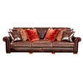 Duresta New Plantation Grand Split Sofa