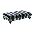 Duresta New Plantation Tray Footstool
