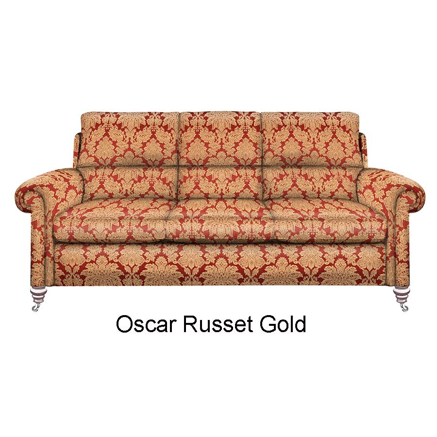 Duresta Southsea Small Sofa Kings