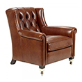 Duresta Sunday Gents Chair