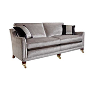 Duresta Large Villeneuve Sofa