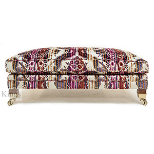 Duresta Trafalgar Foot Stool 4