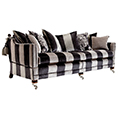 Duresta Trafalgar Grand Sofa Scatter Back