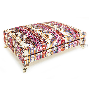 Duresta Trafalgar Foot Stool 3