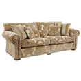 Duresta Waldorf Grand Sofa