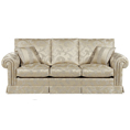 Duresta Waldorf Three Seater Sofa