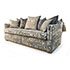 Gascoigne Designs James Knole Sofa in Egyptian Themed Fabric3