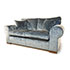 Gascoigne Designs Marlborough Grand Sofa, Large Sofa, Snuggler and Stool2