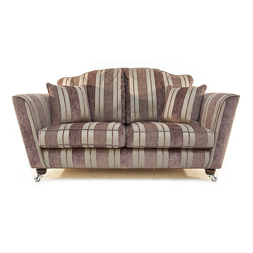 Gascoigne Designs Two and a Half Seater Falmouth 2 Sofa and Chair
